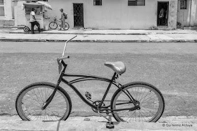 In Nueva Gerona (Isla de Pinos, Cuba), by Guillermo Aldaya / AldayaPhoto