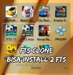 Download FTS 3D PATCH THE POWER OF ASIA by Danank Apk + Data
