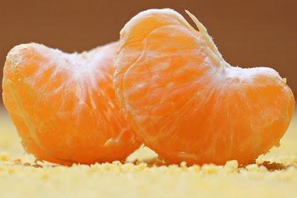 Enam manfaat buah jeruk untuk kesehatan tubuh manusia
