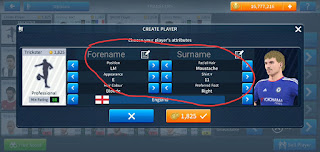 Create Player DLS