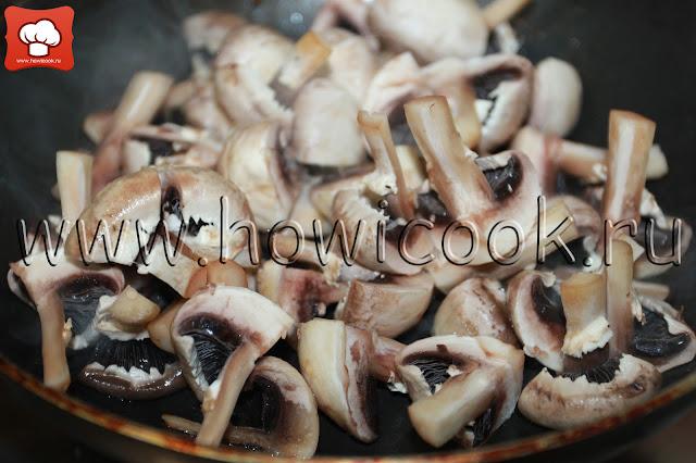 рецепт вкусного овощного салата с пошаговыми фото