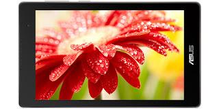 ASUS ZenPad C 7.0 (Z170CG): Full Specs and Price