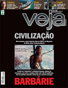 Download – Revista Veja – Ed. 2360 – 12.02.2014