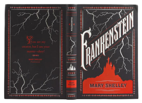 Frankenstein Barnes and Noble