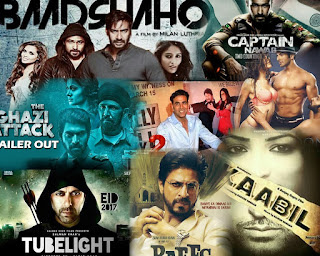 Bollywood Movie Gallery