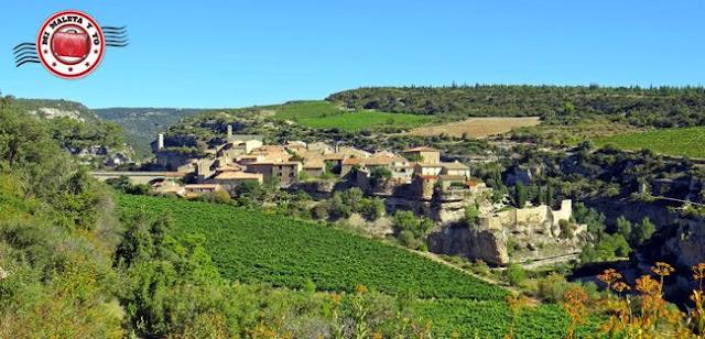 Minerve, Francia