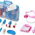 Amazon: $8 (Reg. $19.99) Pretend Play Doctor Kit Toy!
