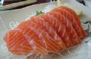 cara memasak ikan salmon untuk bayi,cara memasak ikan salmon untuk anak 1 tahun,resep ikan salmon goreng,resep ikan salmon untuk anak 2 tahun,
