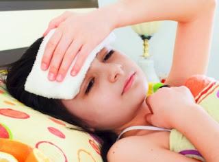 Penyakit tipes memanglah sudah umum dirasakan oleh golongan remaja Tips Dan Tekhnik Mencegah Anak Terkena tipes