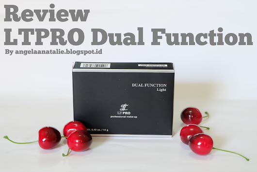 Review LTPRO Dual Function