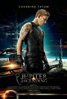 O Destino de Júpiter - Full HD 1080p - Legendado