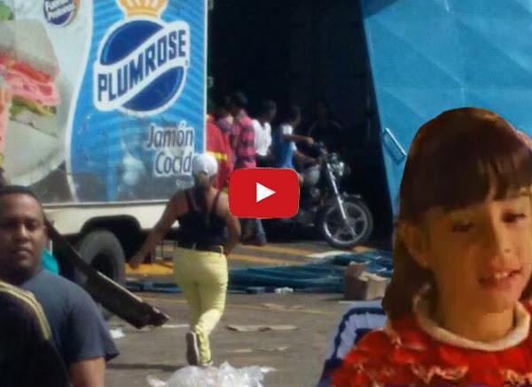 Video comercial de Plumrose que Maduro no quiere que veas