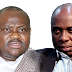 Gov Nyesom Wike refers to Rotimi Amaechi, other Rivers state APC leaders as Agents of lucifer