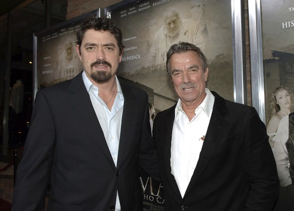 A Look At The Young And The Restless Eric Braeden S Life As A Father Soap Opera News Dale russell fox 5, atlanta, ga. a look at the young and the restless