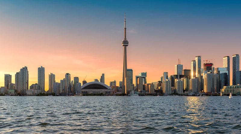Viaje paquete a Canadá desde México