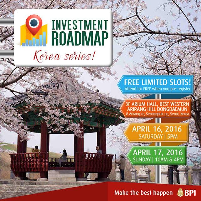 BPI's Investment Roadmap Korea Series