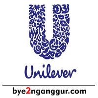 Lowongan Kerja PT Unilever Indonesia 2018