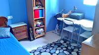 piso en venta calle nueve de octubre almazora dormitorio