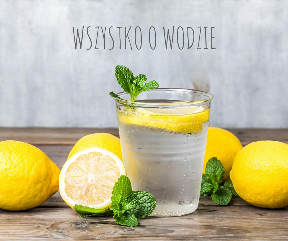 Wszystko o wodzie - dietetyk o korzyściach z picia wody