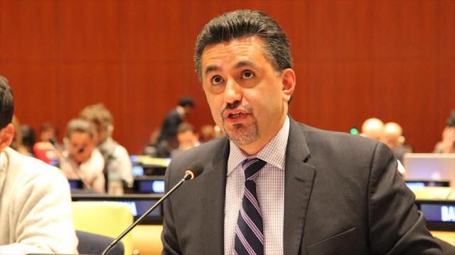 Bolivia: Obama hizo en la ONU un discurso contrario a la realidad