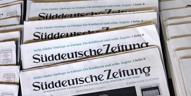 Sueddeutsche Zeitung: Μεμονωμένα συμφέροντα καθυστερούν την επιστροφή της Ελλάδας στην κανονικότητα