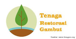 Kami informasikan kepada warga yg ada di Propinsi Riau Loker: Penerimaan Calon Tenaga Kerja di Desa Peduli Gambut Tahun 2018
