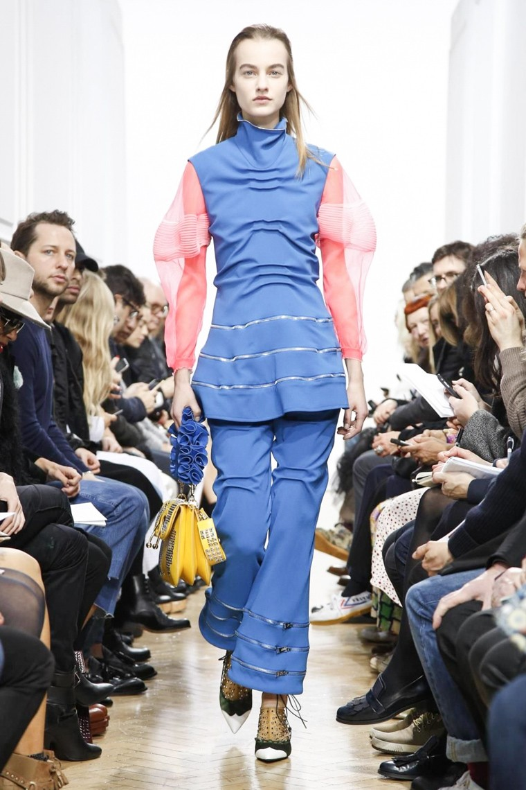 jw-anderson-fall-winter-2016-2017-collection-London-Fashion-Week, jw-anderson-fall-winter-2016, jw-anderson-fall-winter-2017, j-w-anderson-fall-2016, jw-anderson-2017, dudessinauxpodiums-du-dessin-aux-podiums