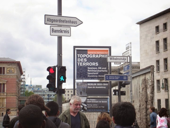 found photos berlin