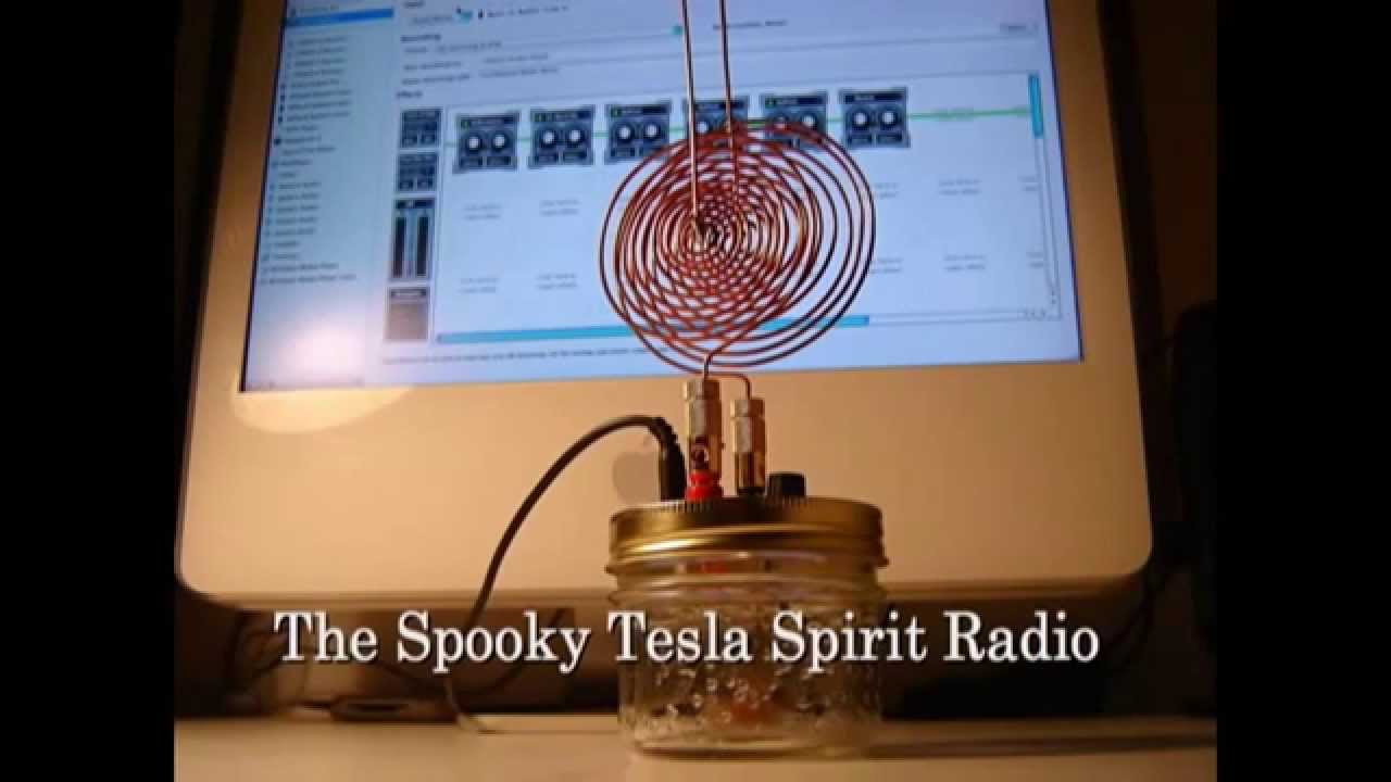 Diagram Also Tesla Spirit Radio On Crystal Radio Schematic Diagram