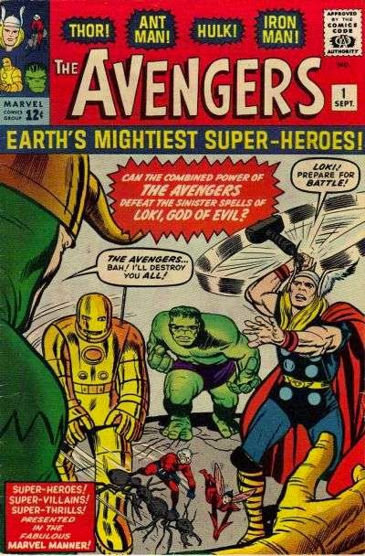 http://www.totalcomicmayhem.com/2013/08/avengers-key-issues.html