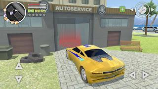 The Gang Auto v1.0.0