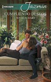 Jessica Hart - Cumpliendo Deseos