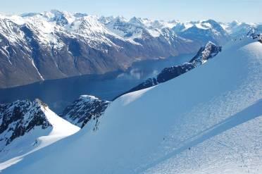 """Noruega: """"mejor destino de esquí 2011"""""""