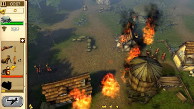 Hills Of Glory 3D (PC) 2015
