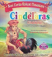 Seri Cerita Rakyat Nusantara – Cindelaras (Cerita Dari Jawa Timur) – Bilingual Full Collor