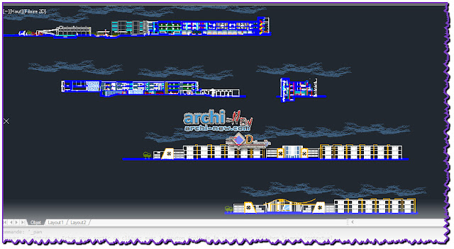 download-autocad-cad-dwg-file-floor-HOTEL-COMPLEX