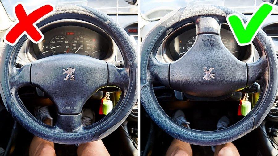 12 μυστικά αυτοκινήτων που μόνο οι έμπειροι οδηγοί γνωρίζουν