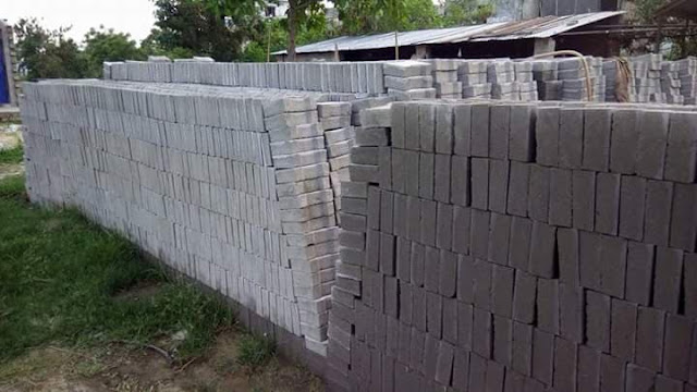 Project Cemented Block