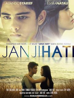 Download Film Janji Hati (2015) Full Movie