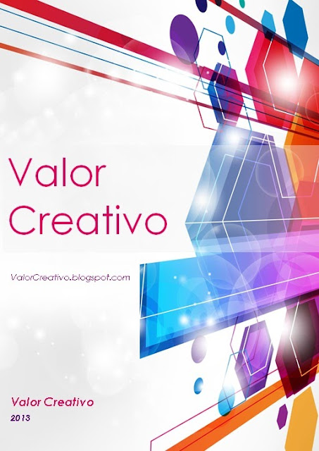 portadas para word  Valor Creativo: Portadas Word