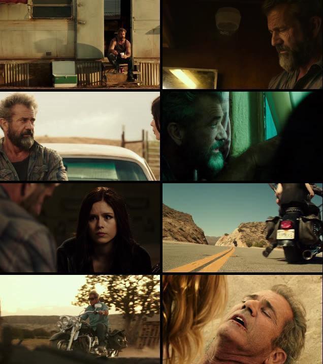 Blood Father 2016 English Movie Watch Online Download HD