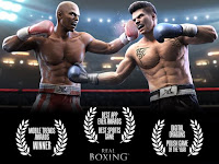 Real Boxing Fighting Game MOD v2.4.1 APK Unlimited Money and Gold