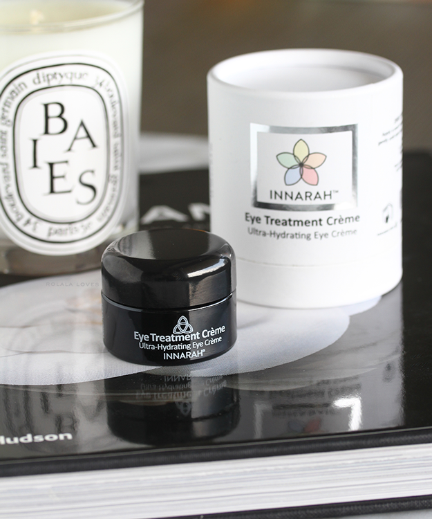 nnarah Eye Treatment Ultra-Hydrating Eye Crème Review, Innarah Review, Innarah Eye Cream, Eye Cream, Eye Cream Review