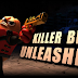 Killer Bean Unleashed Apk+Data Unlocked Weapons/Ammo/Lives