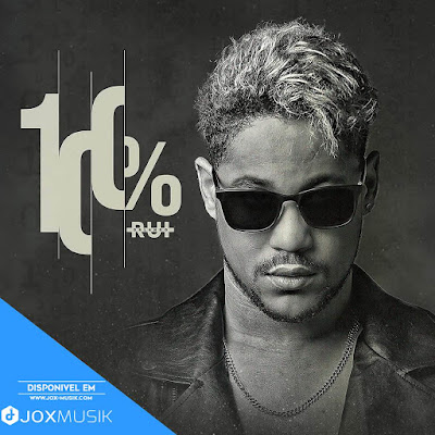 Rui Orlando - 100% (Álbum) [Download]