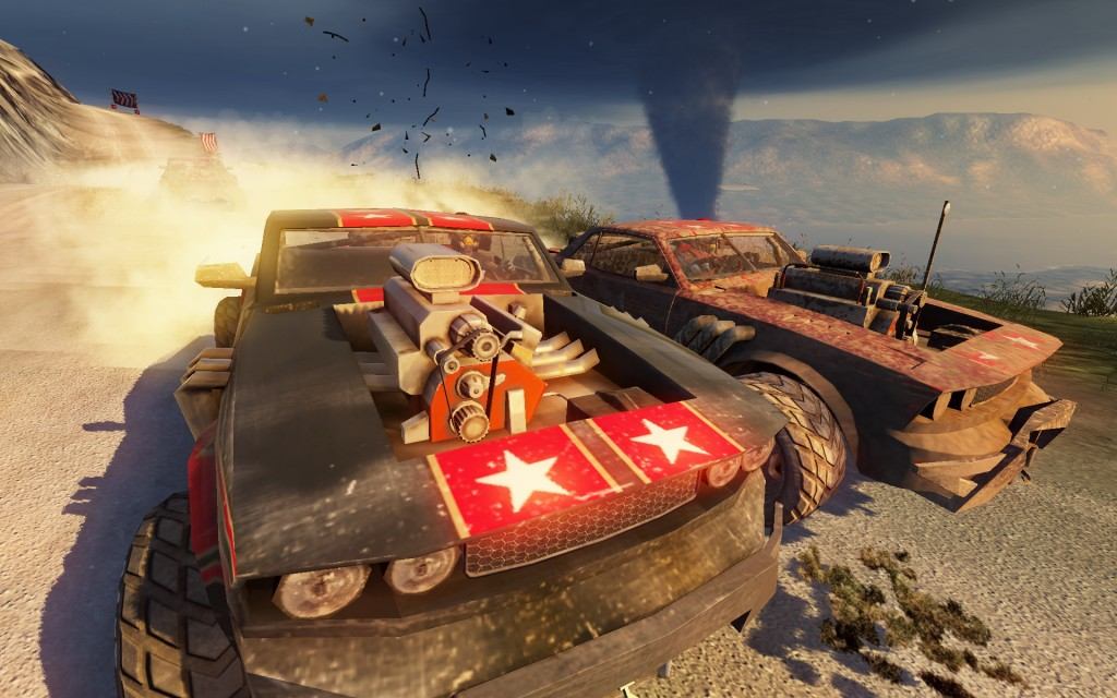 Fuel Game Free Download Full Version For Pc