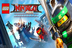Download Game LEGO Ninja Go for Computer PC or Laptop