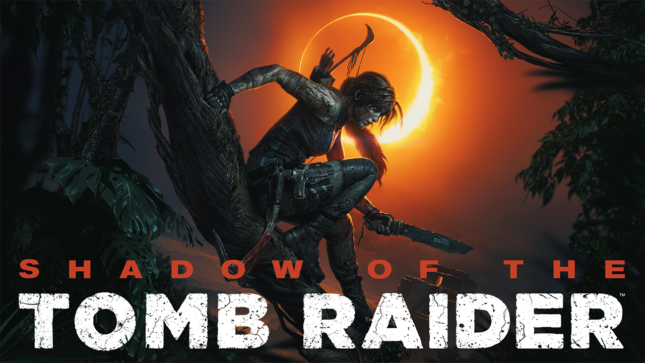 Shadow of the Tomb Raider - CPY | CorePack | FitGirl Repack