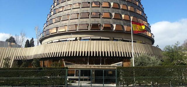 Tribunal Constitucional y principio pro libertate