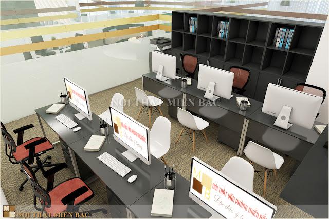 Việc lựa chọn ghế văn phòng giá rẻ góp phần tiết kiệm chi phí cho doanh nghiệp để có thể mua những vật dụng cần thiết khác